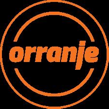 Orranje