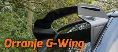 Orranje G-Wing