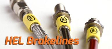 HEL Brakelines