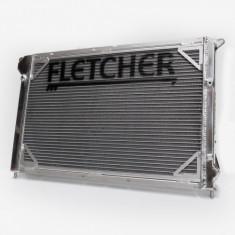 Fletcher MINI Cooper S R53 Uprated 40mm Core Alloy Radiator