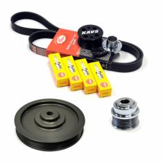 KAVS R53 MINI Cooper S Pulley BUNDLE Upgrade Kit