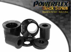 Powerflex Front Wishbone Rear Bush Caster Adjusted R53 (Black Series)