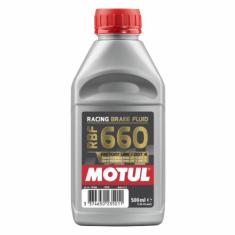 Motul RBF 660 Brake Fluid 500ml