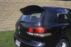 LEAP Iota VW Golf MK6 GTI Spoiler Lip