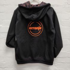 *CLEARANCE* Orranje Logo & Address - Hoody Hoodies