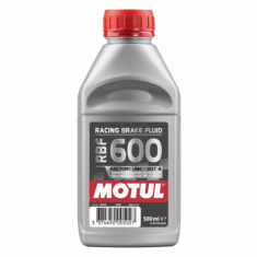Motul RBF 600 Brake Fluid 500ml