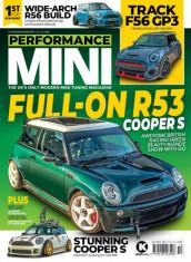Performance MINI Magazine - October / November 2021