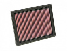 K&N Air Filter 33-2239 MINI One, One D, Cooper R50 R52