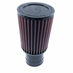 DNA Air Filter Orranje Stealth Cold Air Intake Filter (RU-3190)
