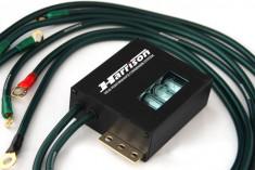 Harrison Racing MINI Ground Wire System Condenser