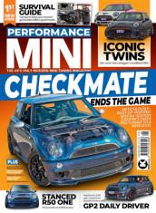Performance MINI Magazine - August / September 2021