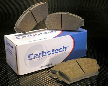 Carbotech R53 Fronts - CT939