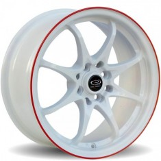 Rota Fight8 Wheels 16x7 4x100 ET40