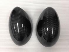 Orranje Carbon Fibre R53 Mirror Caps