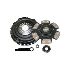 Competition Clutch Stage 4 MINI Cooper S R53