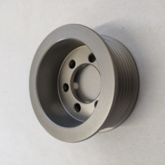 KAVS TVS R53 MINI Cooper S Supercharger Pulley