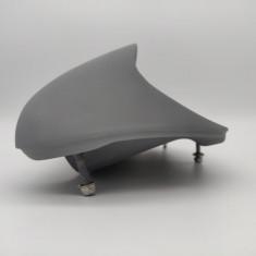 LEAP Omicron 3 R53 MINI Larger Bonnet Scoop