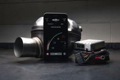 Milltek Innovation Active Sound Generic Kits - Dual Sound Generator Kit