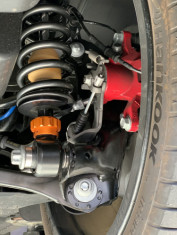 AST Suspension 5100 Series - F56 GP3