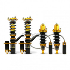 Yellow Speed Racing Advanced Pro Plus Series 2-Way Coilovers R53