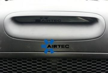 Airtec MINI Cooper S R53 Top Mount Intercooler