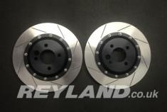 Reyland AP CP7611-1000 Sport Front 304x24mm Disc Kit