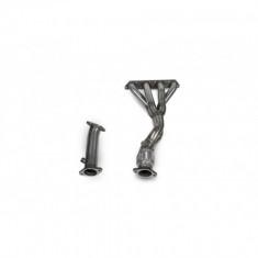 Scorpion R53 R52 R50 Exhaust Manifold & De-Cat