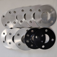 KAVS Motorsport Wheel Spacers - R50 R52 R53 R55 R56 R57 R58 R59