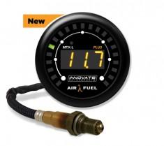 Innovate MTX-L PLUS Air/Fuel Ratio Wideband Gauge Kit AFR 3918