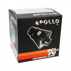 K&N 57 Apollo Air Intake System 57A-6037 MINI Cooper S R55 R56 R57 R58