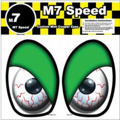 M7 Eye Decal Set R50 R52 R53