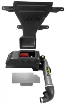 AEM Air Intake with MAF Sensor N14 21-699C MINI Cooper S R56
