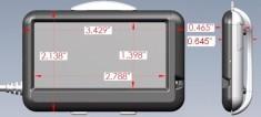 UltraGauge EM Plus OBD II Code Scan Tool & Multi-Gauge v1.4