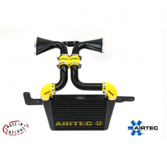 Airtec MINI Cooper S R53 Front Mount Intercooler