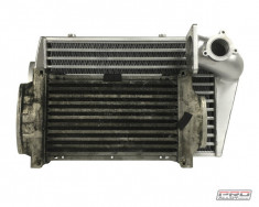 Pro Alloy Motorsport R53 Top Mount Intercooler