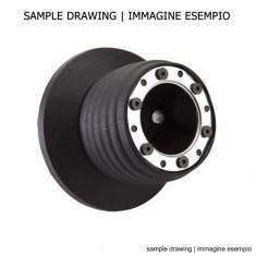 OMP Steering Wheel Boss Kit MINI R50 R52 R53 R55 R56