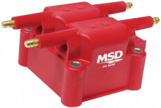 MSD Ignition Performance Coil Pack R53