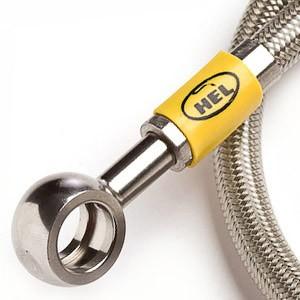 HEL Performance Stainless Steel Braided Brakeline Kits