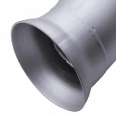 Direnza Exhaust Downpipe De-Cat - Ceramic Coated R56 R58 R59 R60