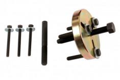 Laser Tools R53 R52 Crankshaft Pulley Puller Set