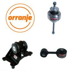 Vibra-Technics Engine & Gearbox Mounts BUNDLE - Road R53 02-04