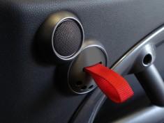 Rennline RS Style Door Pulls R50 R52 R53