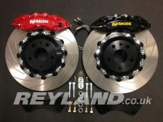Reyland Track AP Racing CP9040 6-Pot Caliper And 2-Piece Disc Kit