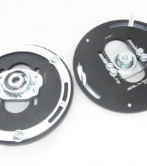 Silver Project Adjustable Top Mount Camber Plates MINI F56