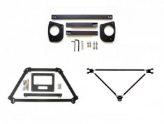 M7 Ultimate Stage 3 Chassis Kit R52 R53