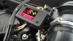 Burger Motorsports MINI Cooper S R56 N18 JB+