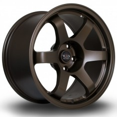 Rota Grid Wheels 17x9 4x100 ET25