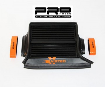 MINI Cooper S R53 Snoot Boots by Pro Hoses