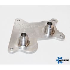 Airtec MINI Cooper S R53 Oil Take Off Plate
