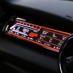 MINI Passenger Sport Display F55 F56 F57